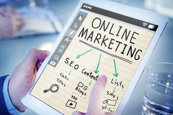 Digital Marketing: Guide to Digital Marketing Platforms - Marketing  Evolution
